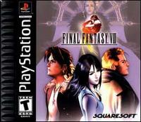Final Fantasy VIII (Playstation)