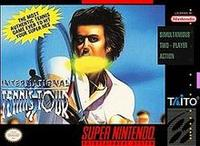 International Tennis Tour (SNES)