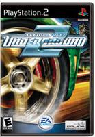 Need for Speed Underground 2 (PS2)
