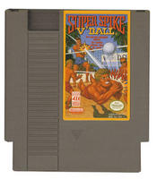 Superspike V'Ball (NES)