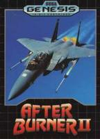 After Burner 2 (Sega Genesis)