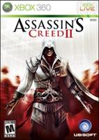 Assassin's Creed 2 (360)