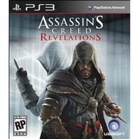 Assassin's Creed Revelations (Playstation 3)