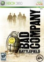 Battlefield : Bad Company (360)