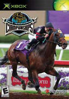 NTRA Breeders Cup (Xbox)
