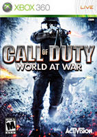 Call of Duty: World at War (360)
