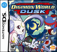 Digimon World Dusk (DS)