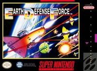 Earth Defense Force (SNES)