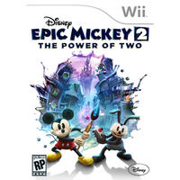 Epic Mickey 2 (Nintendo Wii)