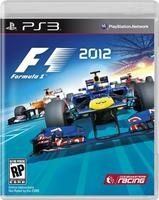 F1: 2012 (PlayStation 3)