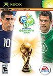 FIFA World Cup 2006 Germany (Xbox)