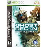 Ghost Recon: Advanced Warfighter (Xbox 360)