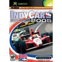 Indy Car Series 2005 (Xbox)