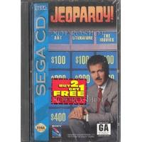 Jeopardy (Sega CD)