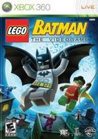 LEGO Batman : The Videogame (360)