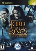 Lord of the Rings: The Two Towers (XBX)