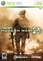 Call of Duty: Modern Warfare 2 (360)