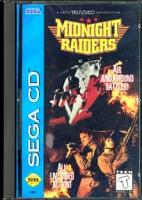 Midnight Raiders (SCD)