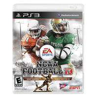 NCAA Football 13 (PS3)