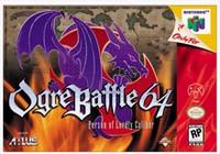Ogre Battle (N64)