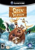 Open Season (Nintendo Gamecube)