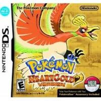 Pokemon: HeartGold Version (NDS)