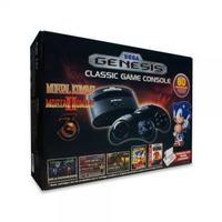 Sega genesis classic game console 2015 version atgames - Sega genesis classic console with built in games ...