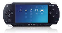 Sony PSP Game System