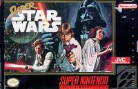 3 игры для Super Nintendo по теме Звёздных войн +эмулятор