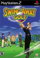 Swing Away Golf (PS2)