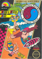 T & C Surf Design (NES)
