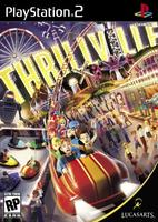 Thrillville (PS2)