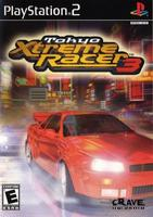 Tokyo Extreme Racer 3 (PS2)