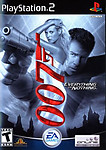 007 Everything or Nothing (PS2)