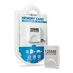 128 MB Memory Card Wii / Gamecube
