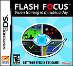 Flash Focus :  Vision Training in Minutes a Day (DS)