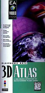 3D Atlas (Panasonic 3DO)