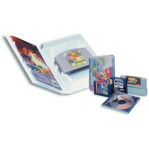 Universal Video Game Case