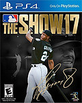 MLB The Show 17 (PS4)