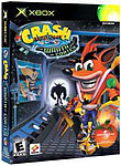 Crash Bandicoot: The Wrath of Cortex (Xbox)