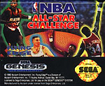 NBA All-Star Challenge (Genesis)