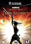 Baldur's Gate: Dark Alliance (Gamecube)