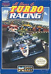 Al Unser Jr. Turbo Racing (NES)