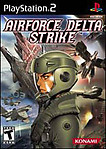 Air Force Delta Strike (PS2)