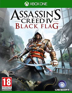 Assassin's Creed IV Black Flag (Xbox One)