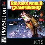 Big Bass World Championship (PSX)