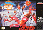 Bill Laimbeer's Combat Basketball (SNES)