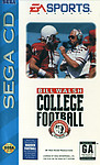 Bill Walsh College Football (SCD)