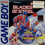 Blades of Steel (Gameboy)