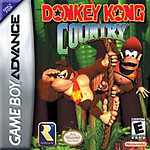 Donkey Kong Country (GBA)